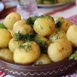 Quelle valeur nutritive pour la pomme de terre?