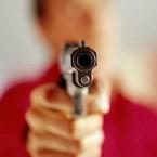 La pire des armes de défense : un pistolet à grenaille